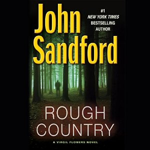 Rough Country By John Sandford AudioBook Free Download