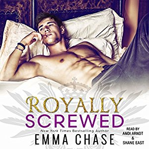 Royally Screwed By Emma Chase AudioBook Free Download