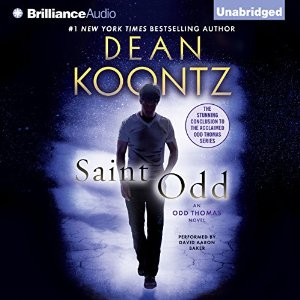 Saint Odd By Dean Koontz AudioBook Free Download