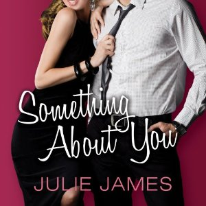 Something About You By Julie James AudioBook Free Download