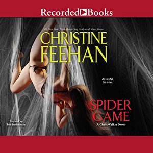 Spider Game By Christine Feehan AudioBook Free Download