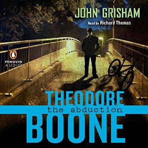 The Abduction By John Grisham AudioBook Free Download