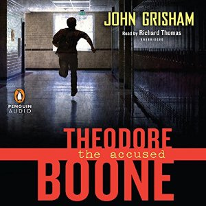 The Accused By John Grisham AudioBook Free Download