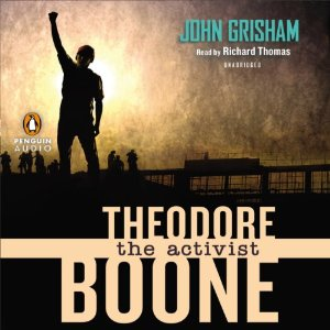 The Activist By John Grisham AudioBook Free Download