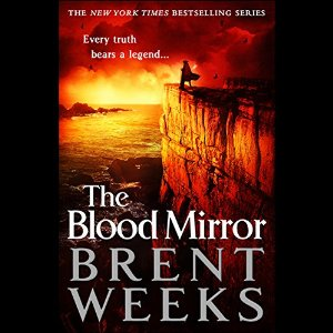 The Blood Mirror By Brent Weeks AudioBook Free Download