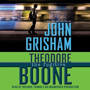 The Fugitive By John Grisham AudioBook Free Download