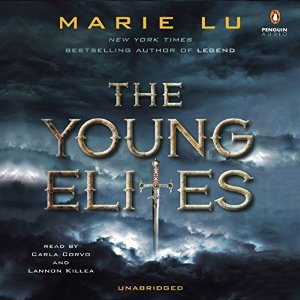 The Young Elites By Marie Lu AudioBook Free Download