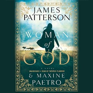 Woman of God By James Patterson , Maxine Paetro AudioBook Free Download