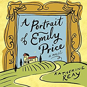 A Portrait of Emily Price By Katherine Reay AudioBook Free Download