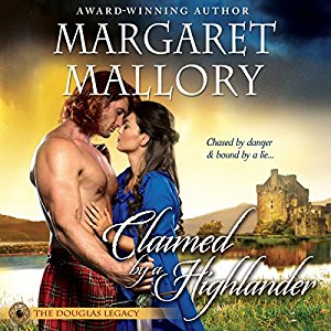 Claimed by a Highlander By Margaret Mallory AudioBook Free Download