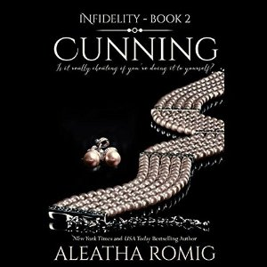 Cunning By Aleatha Romig AudioBook Free Download