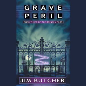 Grave Peril By Jim Butcher AudioBook Free Download