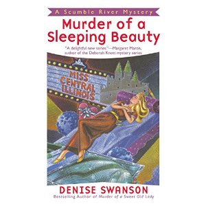 Murder of a Sleeping Beauty By Denise Swanson AudioBook Free Download
