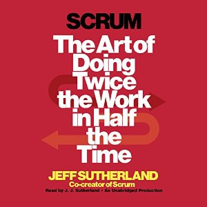 Scrum | Jeff Sutherland , JJ Sutherland | AudioBook Free Download