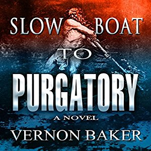 Slow Boat to Purgatory By Vernon Baker AudioBook Free Download