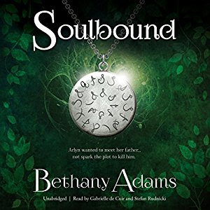 Soulbound By Bethany Adams AudioBook Free Download