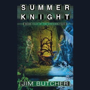 Summer Knight By Jim Butcher AudioBook Free Download