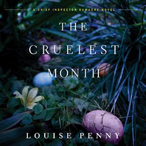 The Cruelest Month By Louise Penny AudioBook Free Download