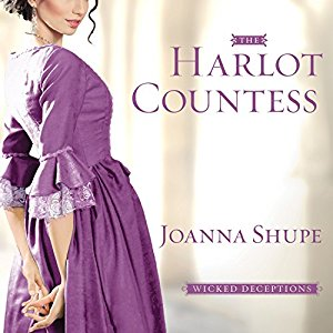 The Harlot Countess By Joanna Shupe AudioBook Free Download