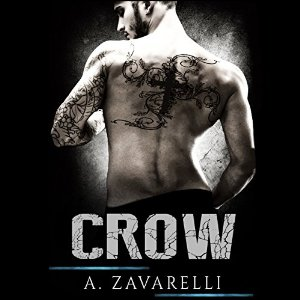 Crow By A. Zavarelli AudioBook Free Download