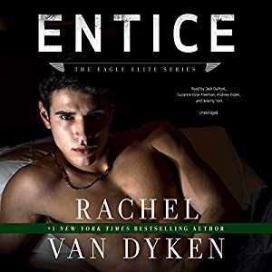 Entice By Rachel Van Dyken AudioBook Free Download