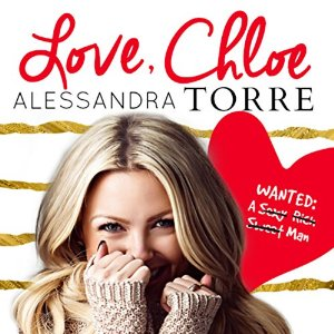 Love, Chloe By Alessandra Torre AudioBook Free Download