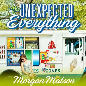 The Unexpected Everything By Morgan Matson AudioBook Free Download