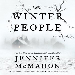 The Winter People By Jennifer McMahon AudioBook Free Download