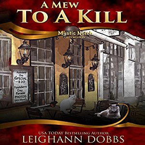 A Spirited Tail | Leighann Dobbs | AudioBook Free Download