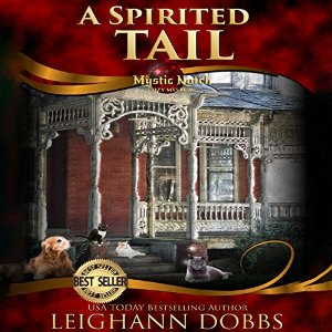 A Spirited Tail By Leighann Dobbs AudioBook Free Download