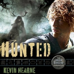 Trapped | Kevin Hearne | AudioBook Free Download