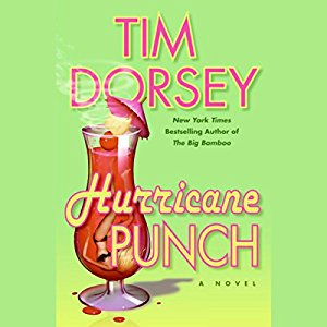 Hurricane Punch By Tim Dorsey AudioBook Free Download