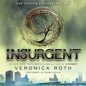 Insurgent By Veronica Roth AudioBook Free Download