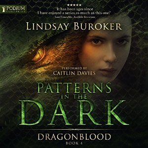 Patterns in the Dark By Lindsay Buroker AudioBook Free Download