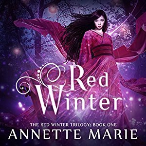 Red Winter By Annette Marie AudioBook Free Download