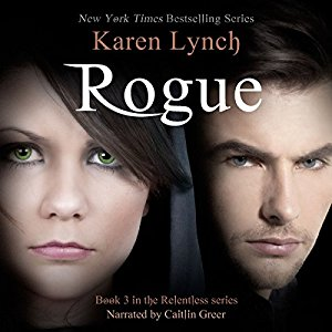 Rogue By Karen Lynch AudioBook Free Download