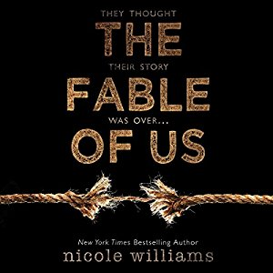 The Fable of Us By Nicole Williams AudioBook Free Download