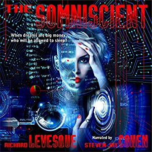 The Somniscient By Richard Levesque AudioBook Free Download