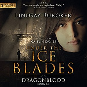 The Blade's Memory | Lindsay Buroker | AudioBook Free Download