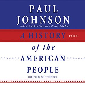 A History of the American People | Paul Johnson | AudioBook Free Download