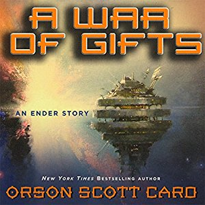 A War of Gifts By Orson Scott Card AudioBook Free Download