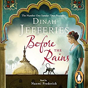 Before the Rains By Dinah Jefferies AudioBook Free Download