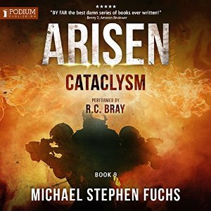 Cataclysm By Michael Stephen Fuchs AudioBook Free Download