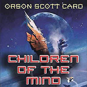 Children of the Mind By Orson Scott Card AudioBook Free Download