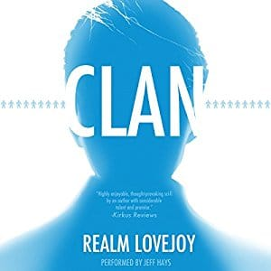 Clan By Realm Lovejoy AudioBook Free Download