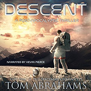 Descent By Tom Abrahams AudioBook Free Download