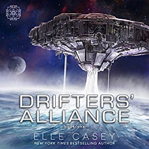 Drifters' Alliance By Elle Casey AudioBook Free Download