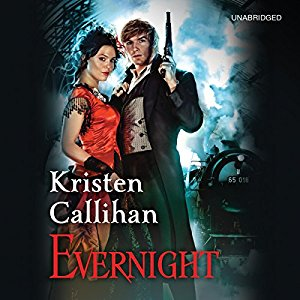 Evernight By Kristen Callihan AudioBook Free Download