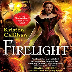 Firelight By Kristen Callihan AudioBook Free Download