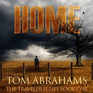 Home By Tom Abrahams AudioBook Free Download